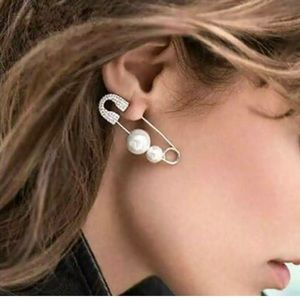 Large Single earring